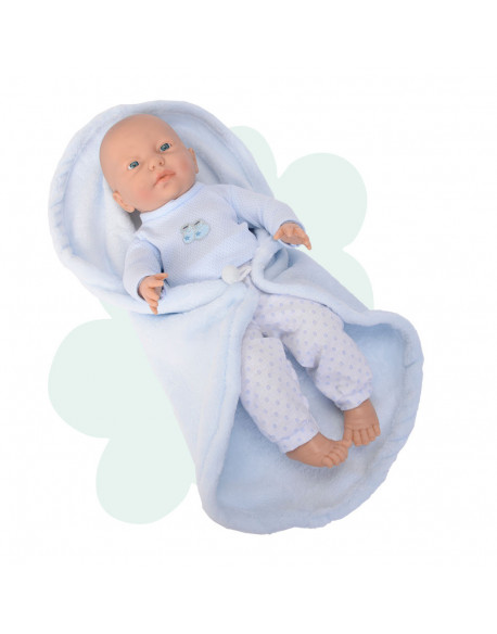 Rn new born baby niño manta cambiador