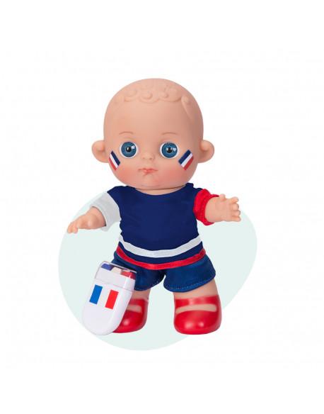 Futbolistas Francia
