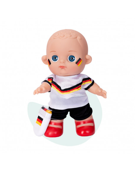 Futbolistas Germany