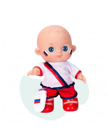 Futbolistas russia