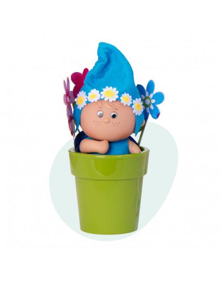 Garden baby con aroma a flores