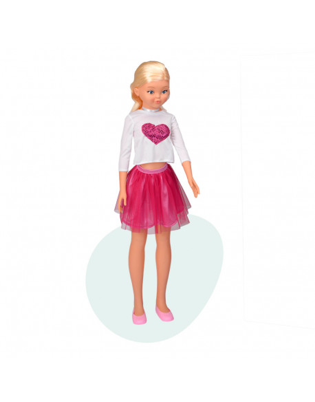 Sandra 105 cm (modelos surtidos)