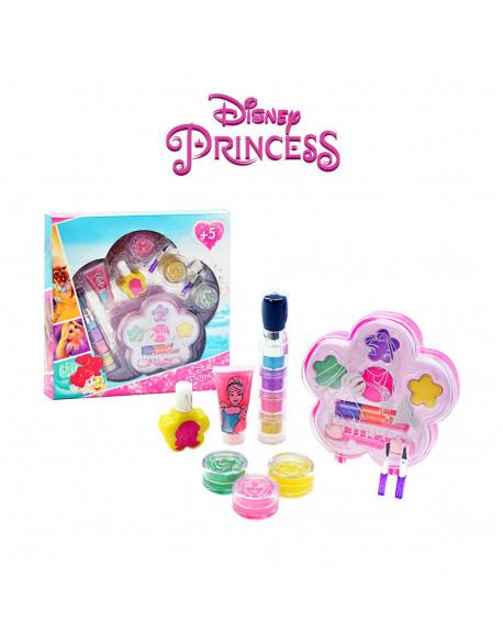 20985-kit cosmética completo princesas