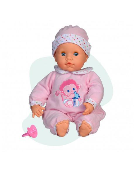 Baby peque interactivo 7 sonidos