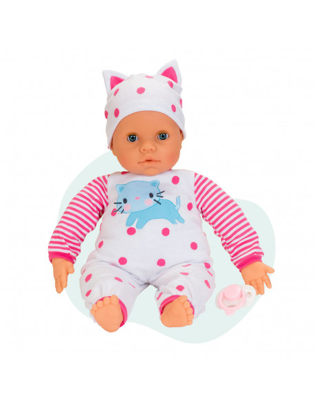 Baby care chupete